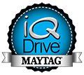 iQ Drive Certification Badge